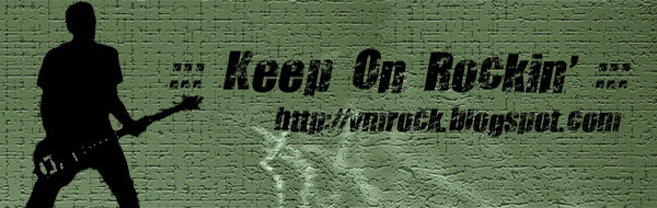 ::: Keep On Rockin' :::