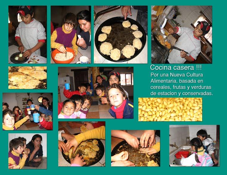 Cocineritos!!!