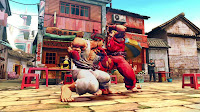 Street Fighter 4 PS3 Xbox 360 Ryu Ken