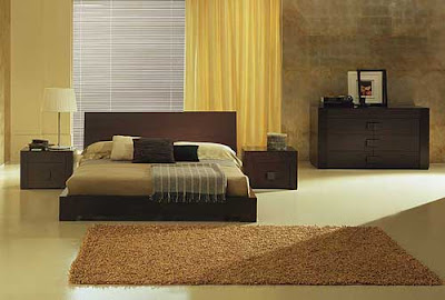 Modern interior Bedroom Inspiration design5