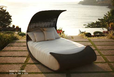 The indoor and outdoor contract furniture by Espaciohogar2