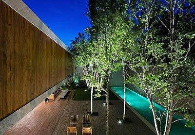 Stylish Panama House