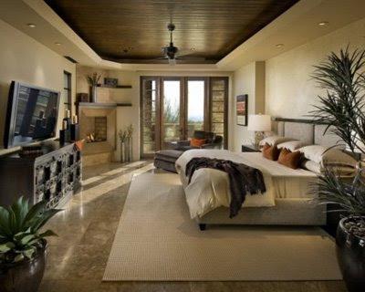 Modern Spanish Traditional Interior Design