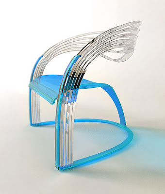 Modern Design : Elaxa Chair