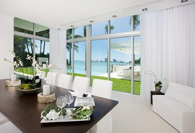 Luxuryus North Bay Road Residence