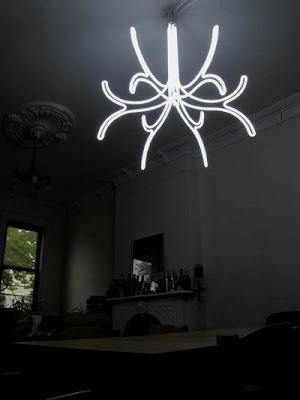 Modern Design Neon