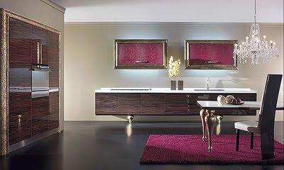 Modern Kitchen Designs