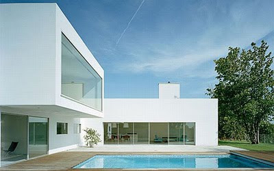 Contemporary Villa Design M2 in Malmo
