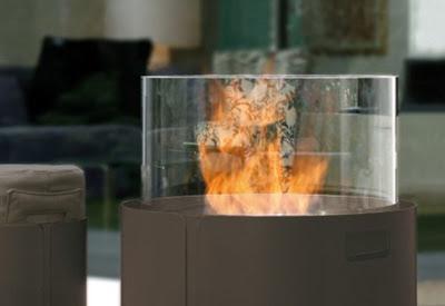 Love Burns Fireplaces