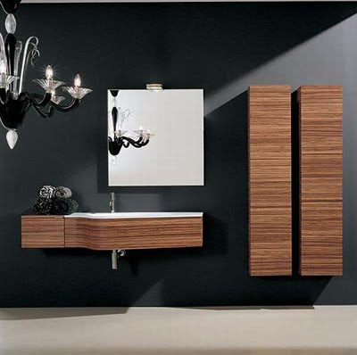 Klass Bathroom Collection Design by Novello