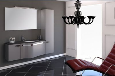 Modern Interior Bathroom Design Collection Amazing Decoration