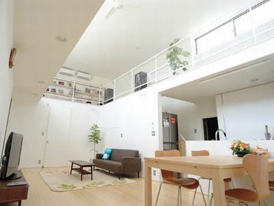 Japanese House Art Design