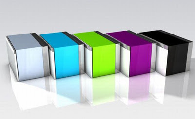 Rechargeable Portable Fridges