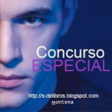CONCURSO ESPECIAL!!!!
