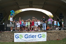 Go Grier Go Picnic in the Park