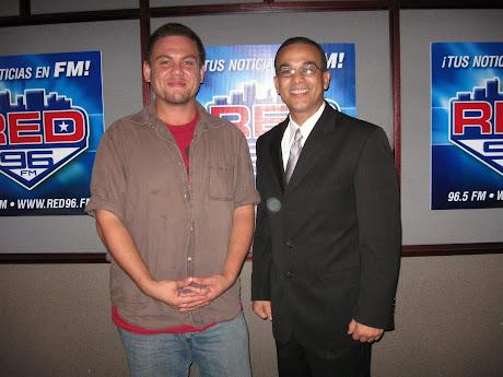 Programa 21 Sept 2008   Paganismo en Puerto Rico