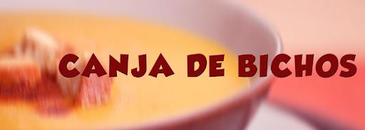 CANJA DE BICHOS