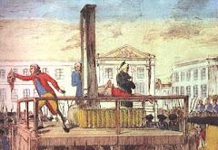 La Decapitación de Luis XVI