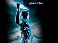 Wallpapers: Percy Jackson e O Ladrão de Raios
