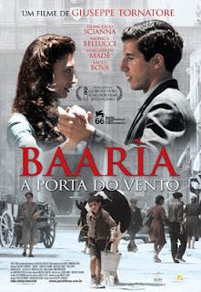 Baaria – A Porta do Vento