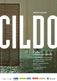 Cildo, de Gustavo Moura