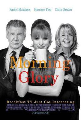 Uma Manhã Gloriosa, de Roger Mitchell