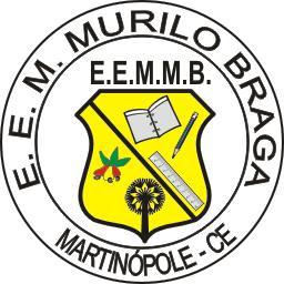 Novo Símbolo da Escola Murilo Braga