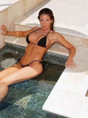 Bree Andre in bikini