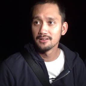 foto seputar artis indonesia, Tora Sudiro duda keren humor aktor serba bisa