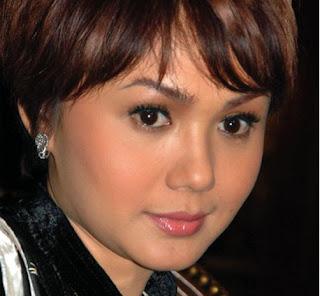 Yuni Shara pacaran Raffi Ahmad, kakak Krisdayanti cerai Anang Hermansyah