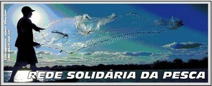Rede Solidária da Pesca