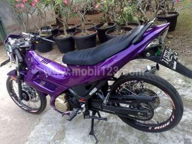 pilih satria fu atau mio dari ke2 motor ini motor mana yang cocok