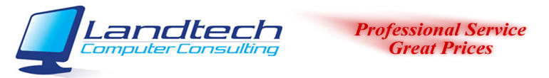 Landtech Computer Consulting