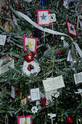 Christmas Tree at Festival of Trees