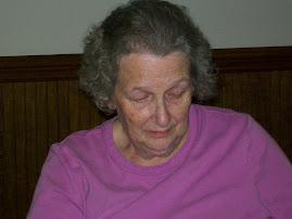 Doris our Teacher