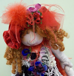 Red Hat Doll