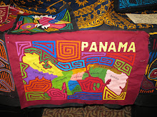 Mola from Panama