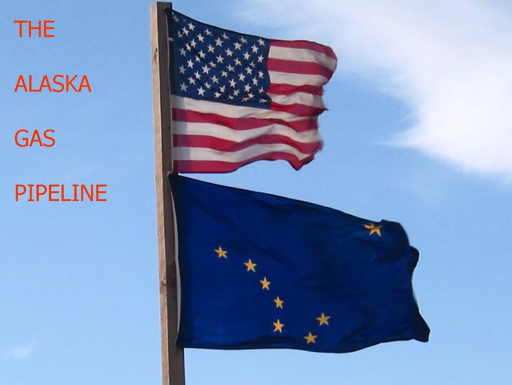 Alaska Gas Pipeline