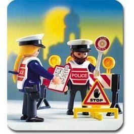 Asherah are proven frauds playmobil security checkpoint for kids