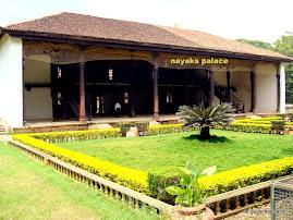 Nayaks Palace