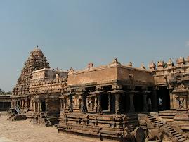 Airavateshwar temple