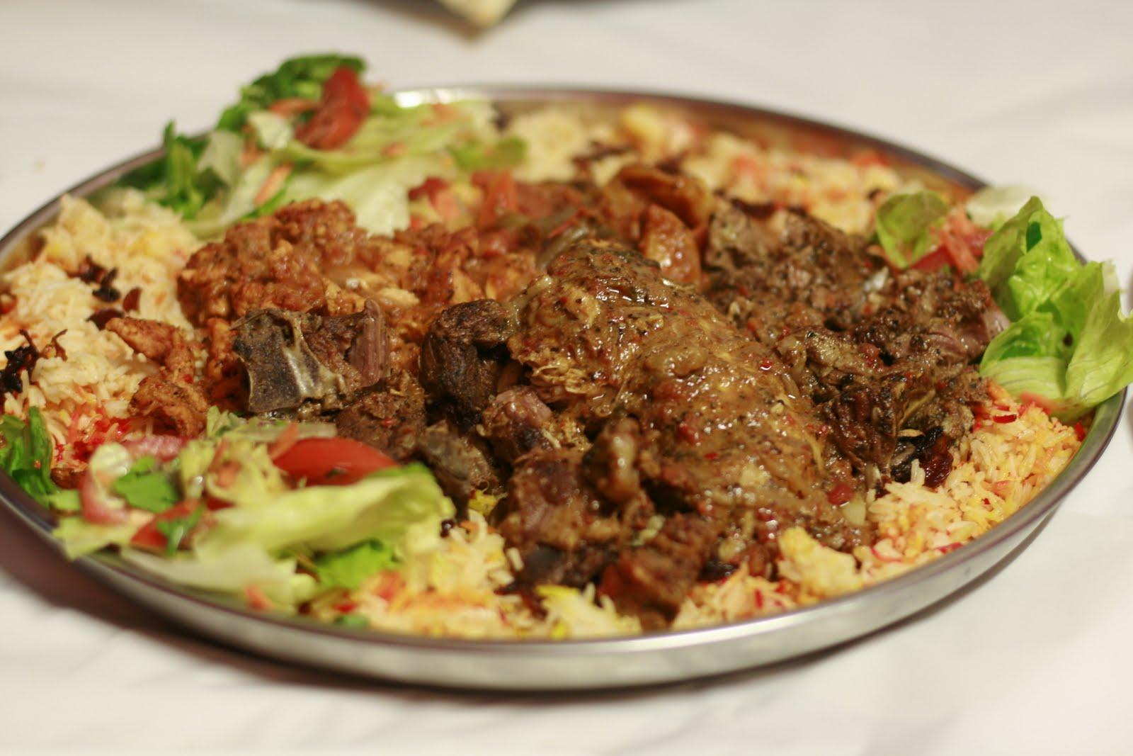 Yemen dishes for Cuisine yemenite