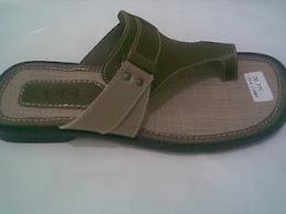 Sandal cowok/pria OQ-275