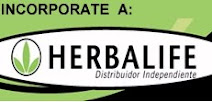 INCORPORATE a: HERBALIFE