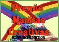 Kreatív kezek díj
