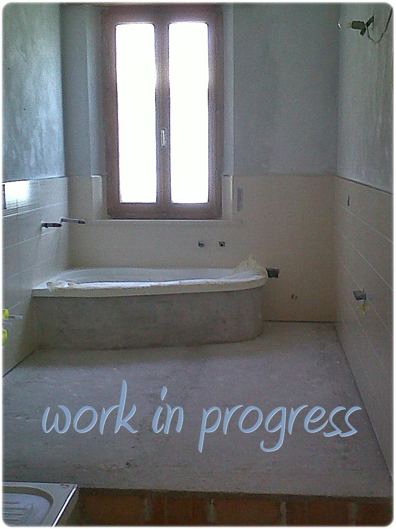Tenere al caldo in casa vasca doccia finestra - Doccia con finestra ...