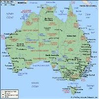 My Beautiful Country - Australia
