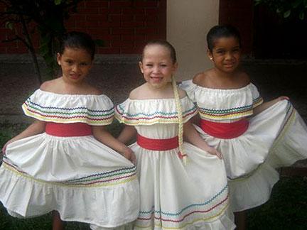Honduran Women Dating