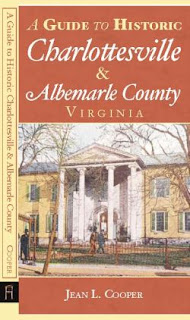 A Guide to Historic Charlottesville and Albemarle County, VA