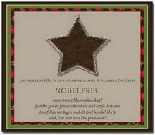 Nobelpris.
